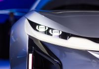 Looking for A Car Fresh the Enverge is A Deadly Looking Electric Car From A Pany You Ve
