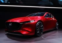 Looking for A Car Inspirational Mazda Has the Best Looking Car On Display at Nyias 2018 • Gear Patrol