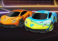 Looking for A Car Luxury the Endo is the Best Looking Car Body yet Imo Rocketleague