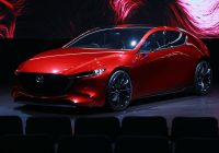 Looking for A Car New Mazda Has the Best Looking Car On Display at Nyias 2018 • Gear Patrol