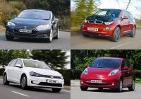 Looking for Second Hand Car Fresh Used Electric Cars Should You One