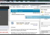 Lotus Notes Unique Ibm Lotus Notes Settings and Features Youtube