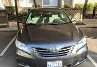 Low Mileage Cars for Sale Near Me Awesome toyota Camry Le 2009 with Very Low Mileage On Sale Used