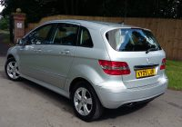 Low Mileage Cars for Sale Near Me Elegant Low Mileage Mercedes B180 Sel Auto for Sale by Woodlands Cars 5