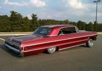 Lowrider Cars for Sale Awesome My 1964 Chevy Impala Lowrider