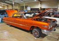 Lowrider Cars for Sale Best Of 2016 Miami Lowrider Super Show Goodtimes Tangerine 1963