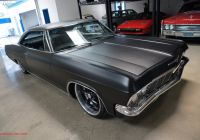Lowrider Cars for Sale Elegant 1965 Chevrolet Impala Custom Lowrider Stock 128 for Sale