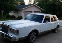 Lowrider Cars for Sale Elegant 1987 Lincoln town Car Classics for Sale Classics On Autotrader