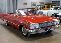 Lowrider Cars for Sale Elegant Chevy Impala Convertible