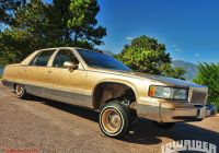 Lowrider Cars for Sale Inspirational 1993 Cadillac Fleetwood Lowrider Magazine