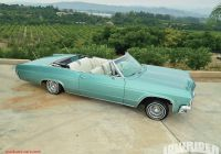 Lowrider Cars for Sale Luxury 1965 Chevrolet Impala Ss Convertible Lowrider Magazine