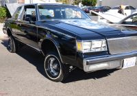 Lowrider Cars for Sale New 1984 Buick Regal Picture Car Locator