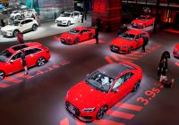 Luxury Car Sales Near Me Beautiful China Premium Car Sales Stable Says Audi Chief