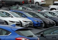 Luxury Car Sales Near Me Lovely Auto Sales Fall 6 Straight Months Stay Near Record Levels
