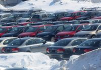 Luxury Car Sales Near Me Luxury Car Sales Down as Winter Continues to Take Its toll the