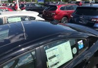 Luxury Car Sales Near Me New U S Sales May Fall for 7th Straight Month