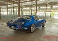 Luxury Cars for Sale by Kindig Inspirational Rick Cox S Kindig It 1963 Corvette Stingray
