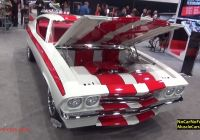 Luxury Cars for Sale by Kindig Lovely This Custom Classic 1968 Chevelle by Kindig It Design is