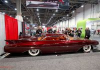 Luxury Cars for Sale by Kindig Luxury Dave Kindig and His Crew Built the Cadillac at Kindig It