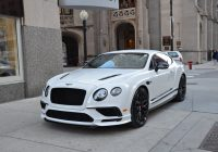 Luxury Cars for Sale Near Me Luxury 2017 Bentley Continental Supersports Stock B1013 for Sale Near