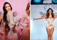 Make Vs Model Fresh This is How Much the Victorias Secret Models Make In A Year