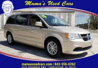 Mamas Used Cars Awesome Mama S Used Cars 2015 Dodge Grand Caravan Sxt