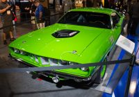 Mark Worman Cars for Sale Awesome Mopar Makes It Easy to Put A Hemi Engine Into Everything