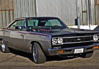 Mark Worman Cars for Sale Best Of Chris Jacobs 68 Plymouth Gtx Review & Road Test