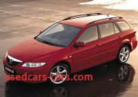 Mazda 6 Sportwagon Awesome Mazda 6 Sport Wagon Auto Shows News Car and Driver