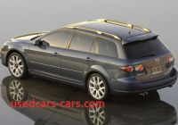 Mazda 6 Sportwagon Inspirational Used 2006 Mazda 6 Wagon Pricing for Sale Edmunds