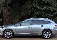 Mazda 6 Sportwagon Luxury 2015 Mazda 6 Wagon Youtube
