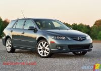 Mazda 6 Sportwagon New the Car I Almost Bought Three Times Open Road Diaries