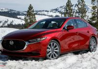 Mazda Awd Review Beautiful 2019 Mazda 3 First Drive Review Great with Awd A Hatch