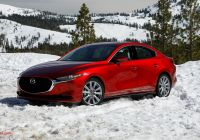 Mazda Awd Review New 2019 Mazda 3 First Drive Review Great with Awd A Hatch