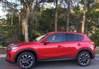 Mazda Cx Reviews Elegant Review 2016 Mazda Cx 5 Grand touring is Style with