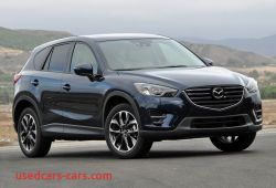 Awesome Mazda Cx5 2016 Reviews