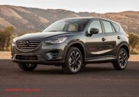 Mazda Cx5 2016 Reviews Fresh 2016 Mazda Cx 5 Review Release Date Specs Interior Price