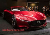 Mazda Rx 9 Luxury 2019 Mazda Rx 9 Review Price Specs Release Date and