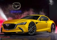 Mazda Rx 9 Luxury 2020 Mazda Rx 9 Allegedly Approved for Production 400 Ps