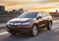 Mdx 2014 Fresh 2014 Acura Mdx Reviews and Rating Motor Trend