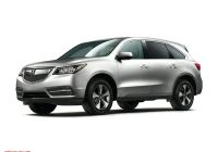 Mdx 2014 Unique 2014 Acura Mdx Price Photos Reviews Features