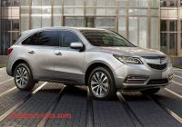 Mdx 2016 Deals Fresh Best New Car Lease Deals January 2016 Carsdirect