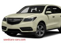 Mdx 2016 Deals Lovely 2016 Acura Mdx 3 5l 4dr Front Wheel Drive Specs and Prices