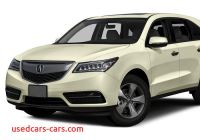 Mdx 2016 Deals Lovely 2016 Acura Mdx 3 5l 4dr Sh Awd for Sale Autoblog