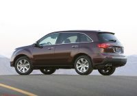 Mdx Price Best Of 2012 Acura Mdx Price Photos Reviews Features