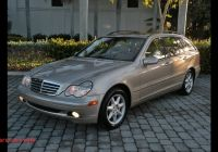 Mercedes-benz C320 Wagons Luxury 2003 Mercedes Benz C320 Wagon for Sale Auto Haus Of fort