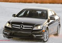 Mercedes-benz C350 Coupe Awesome 2012 Mercedes Benz C250 C350 Coupe First Drive