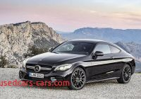 Mercedes-benz C350 Coupe Awesome Mercedes Benz C Class Coupe and Cabriolet 2018 Uk Price
