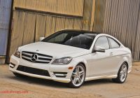 Mercedes-benz C350 Coupe Luxury 2013 Mercedes Benz C Class Reviews and Rating Motor Trend