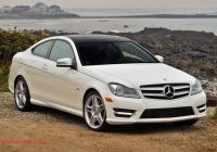 Mercedes-benz C350 Coupe Unique Used 2013 Mercedes Benz C Class Coupe Pricing for Sale
